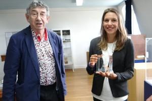 Prix 2017 - Anais Bertrand